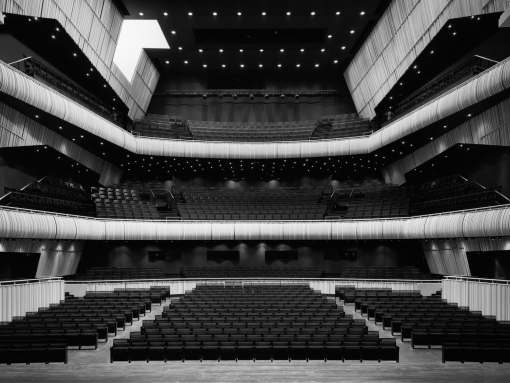 Salle de Concert
