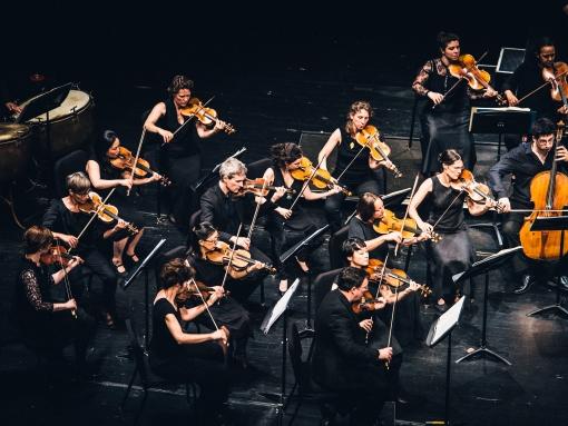 Orkestraal