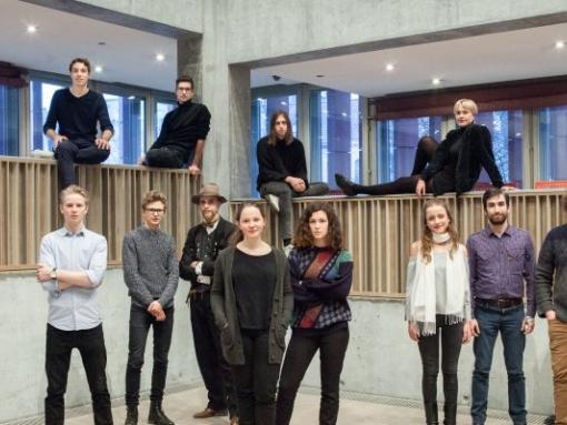 Soundcast, jeunes reporters