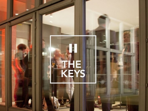 Become a KEYS-member