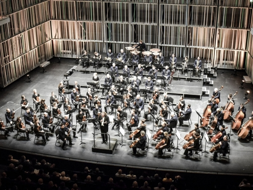 Brussels Philharmonic Oetvoes