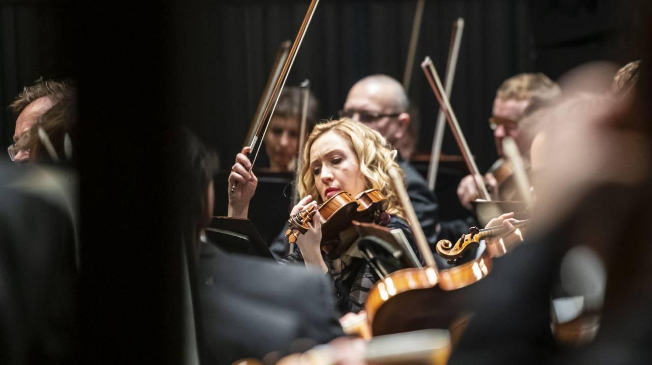 Concertgebouw Brugge - Czech Philharmonic