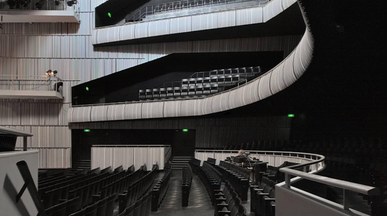 Concertzaal