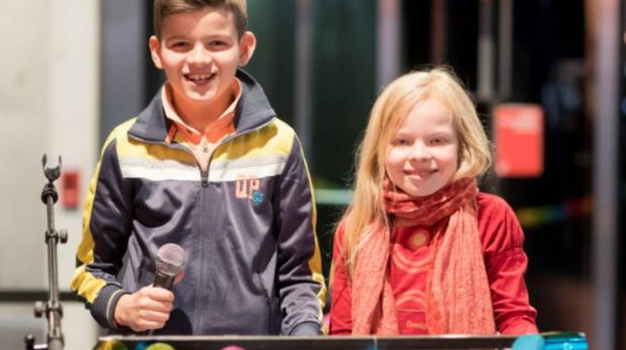 Familiemanifest - Concertgebouw