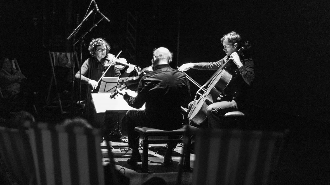 Goeyvaerts Trio