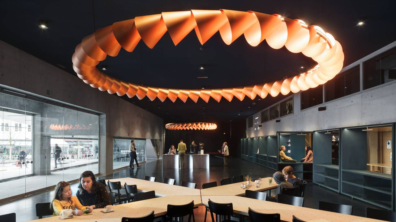 Concertgebouw Circuit