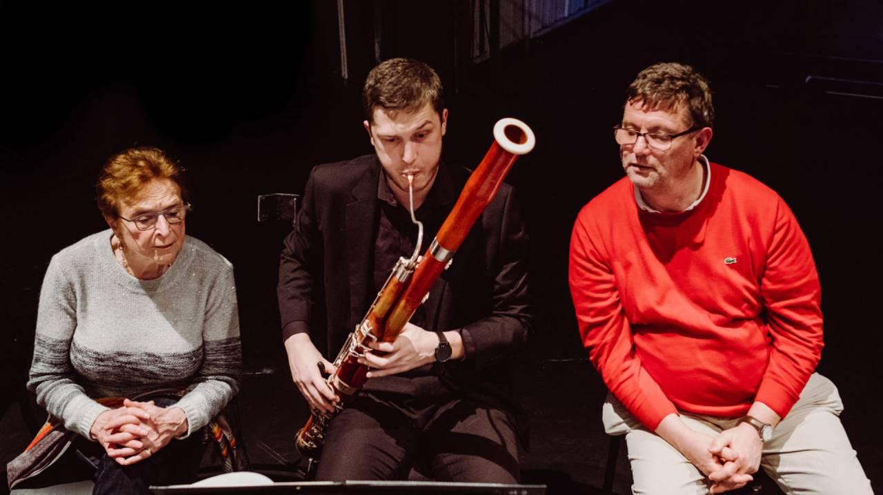 Symfonieorkest Vlaanderen Club Surround Brugge