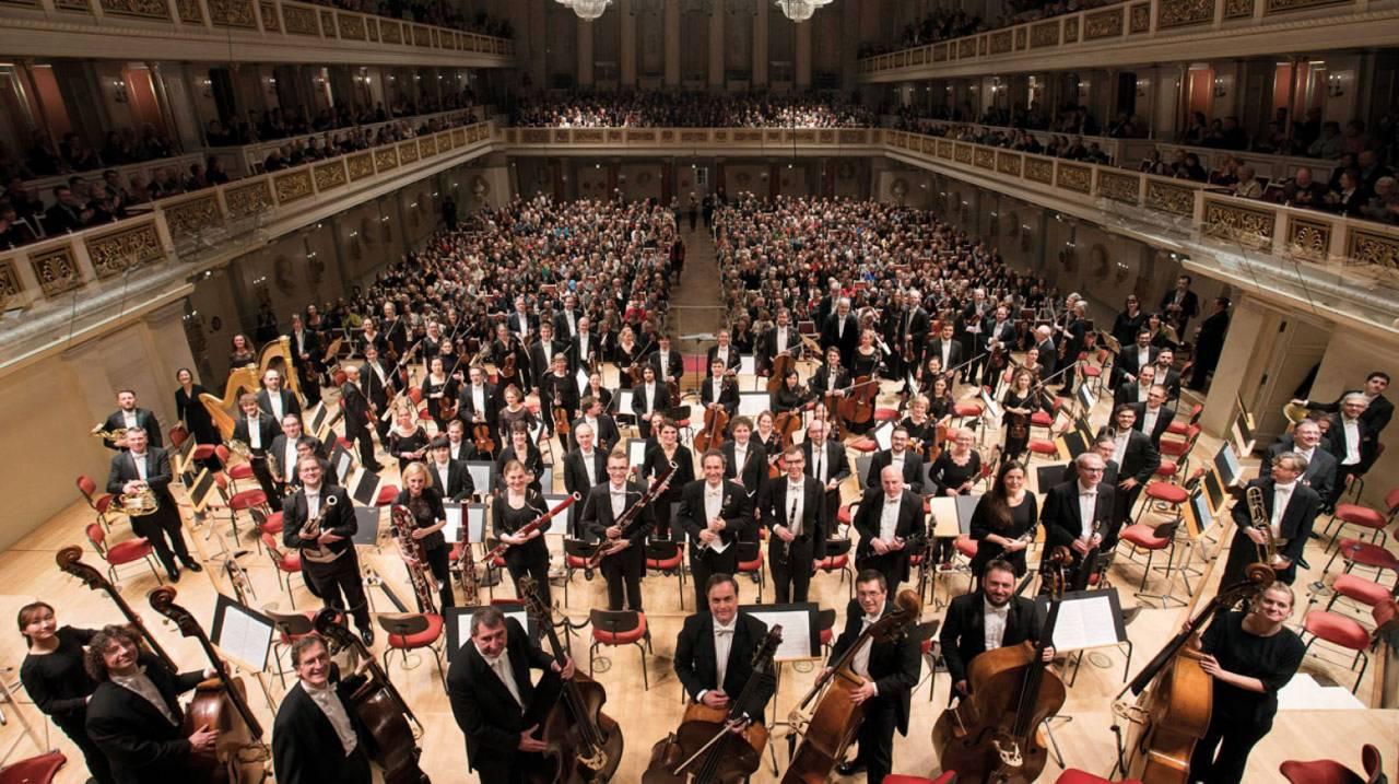 Konzerthausorchester