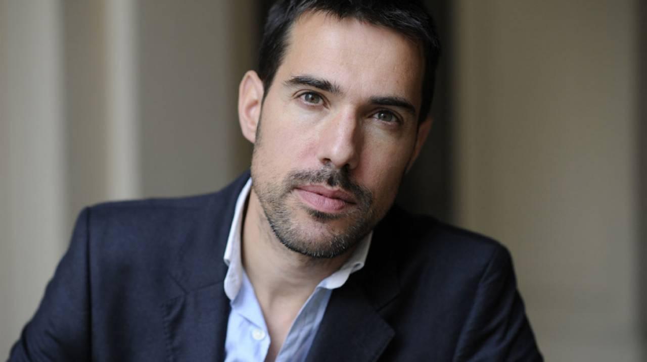 Olivier Fortin