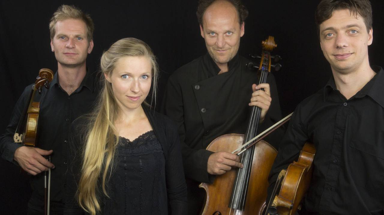Taurus Kwartet