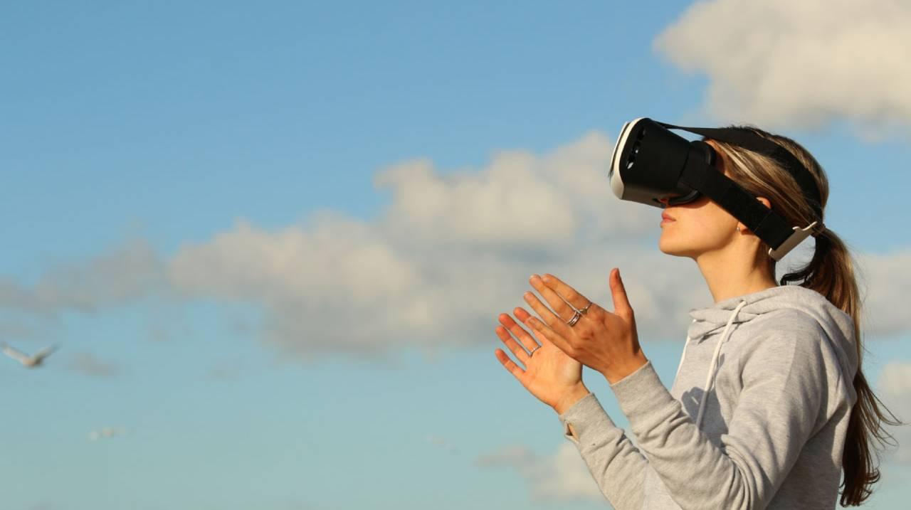 Workshop virtual reality