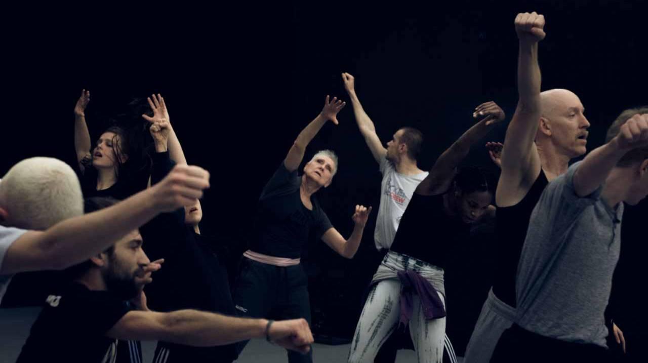 Jan Martens Dance On Ensemble