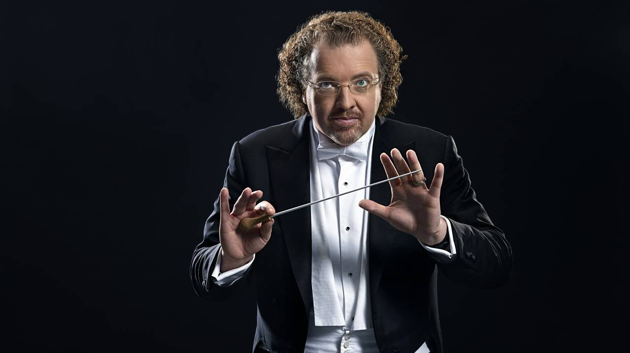 Stéphane Denève
