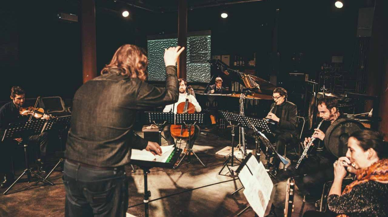 Hermes Ensemble