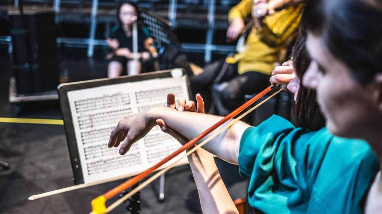 Vera Tussing Tactiel Quartett's