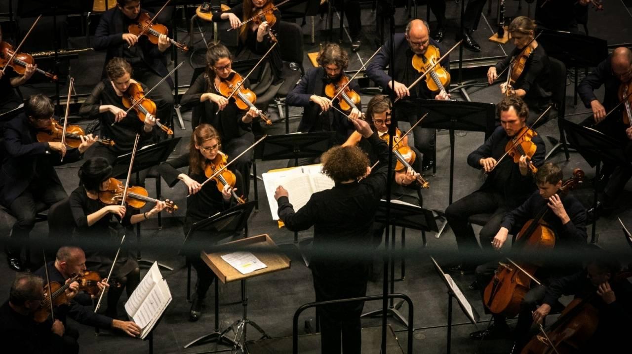 Brussels Philharmonic