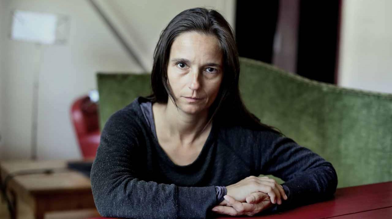 Cindy Van Acker