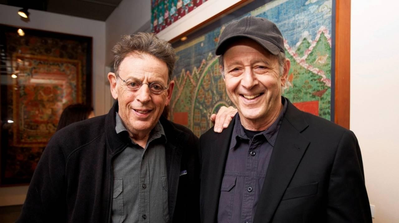 Philip Glass & Steve Reich