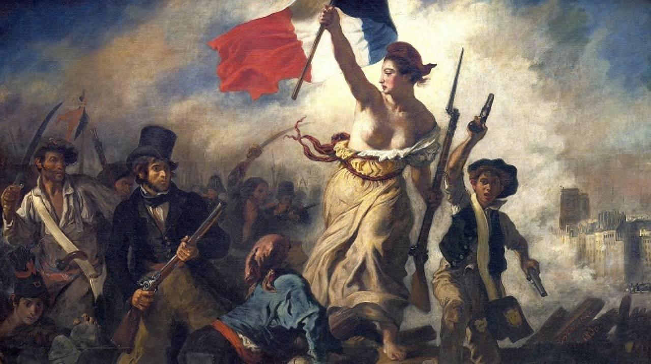 Nationalisme in de Europese muziek