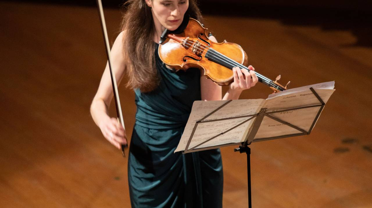 Júlia Pusker (Laureaat 5)