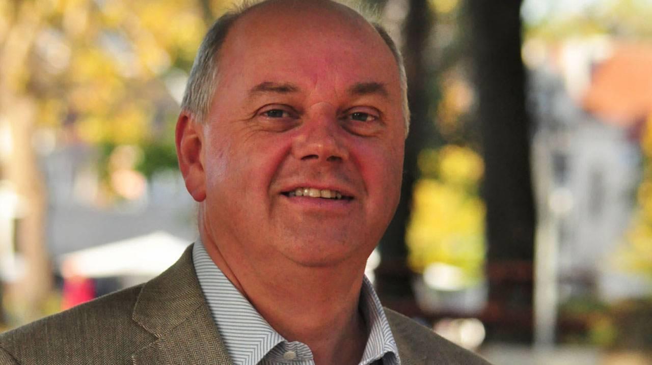 Francis Maes