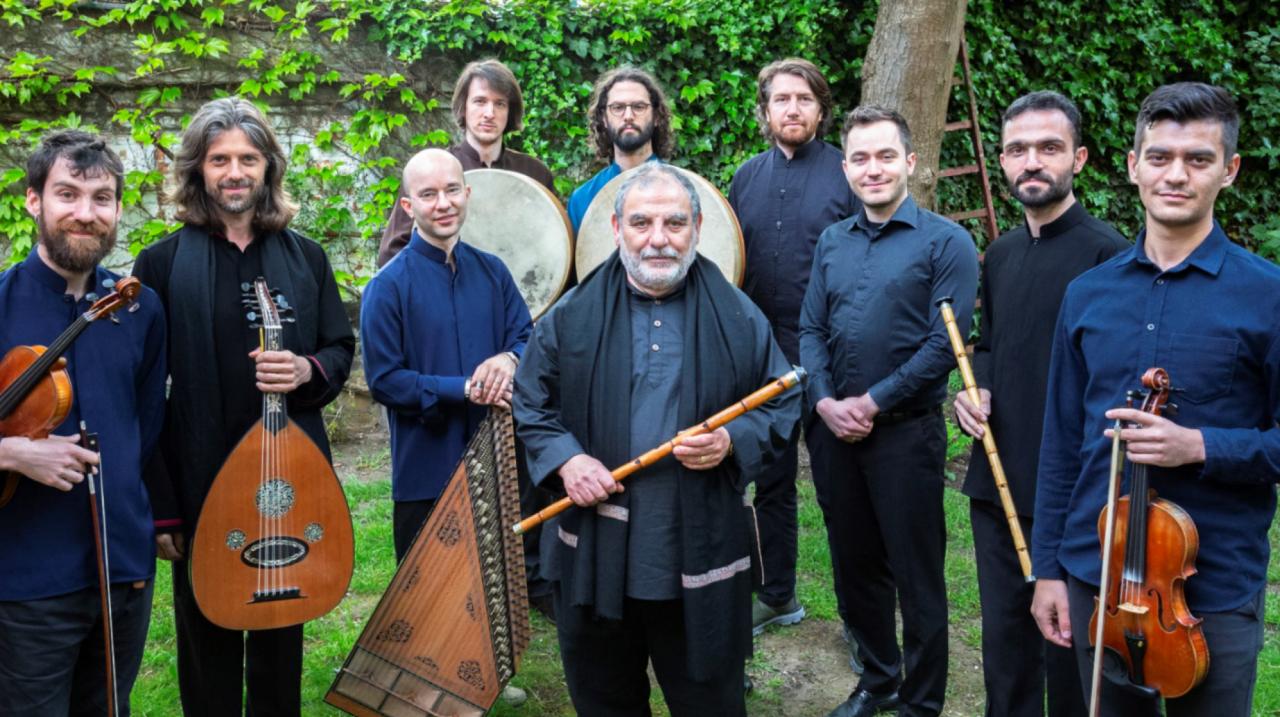 Lâmekân Ensemble