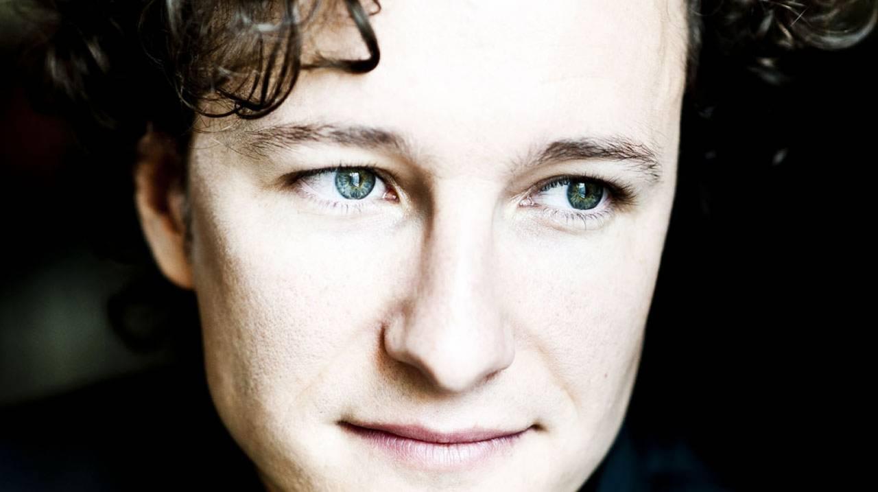 Martin Helmchen Portrait