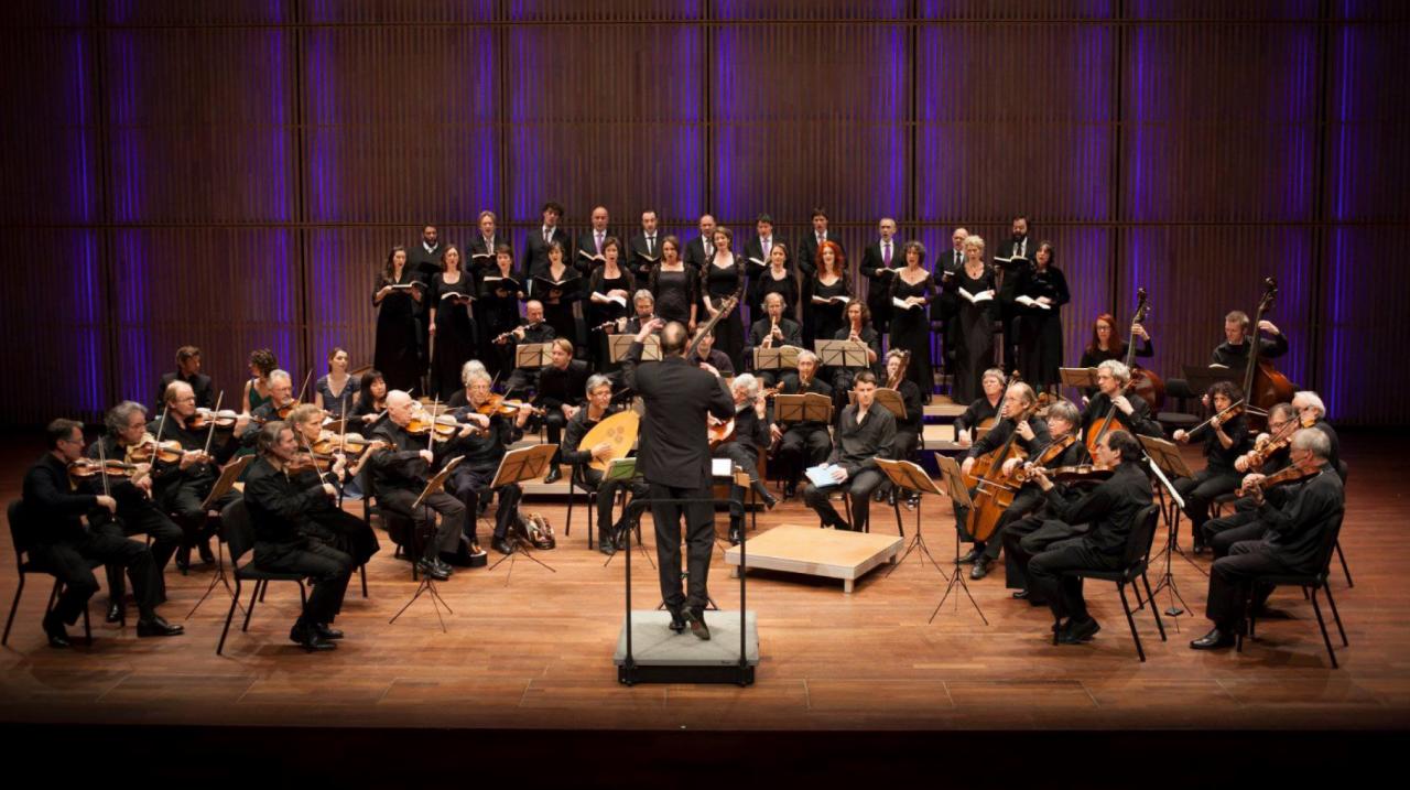 Orkest van de Achttiende Eeuw