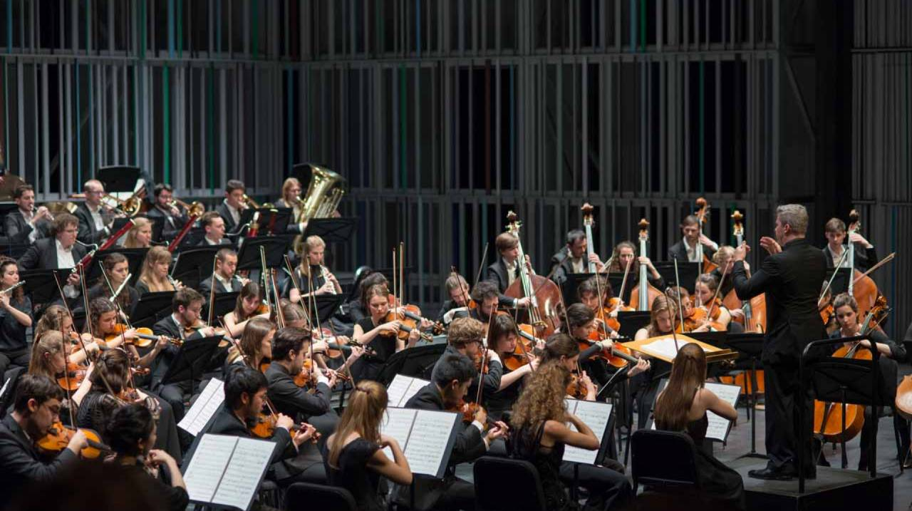 Youth Orchestra Flanders