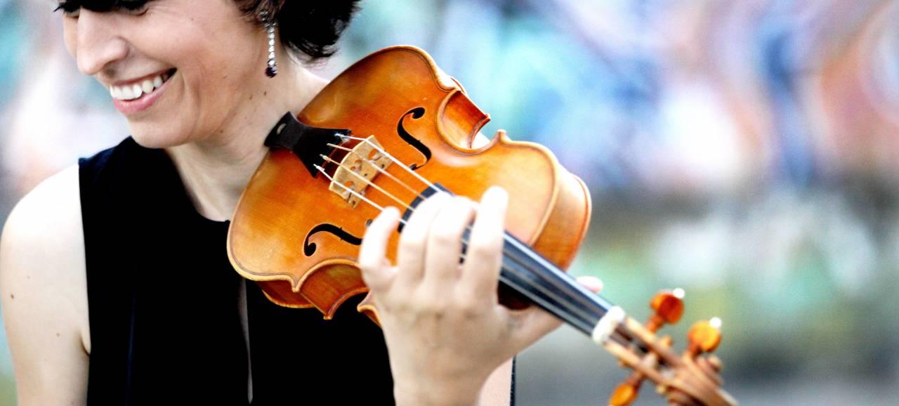 Drie vragen aan drie violisten