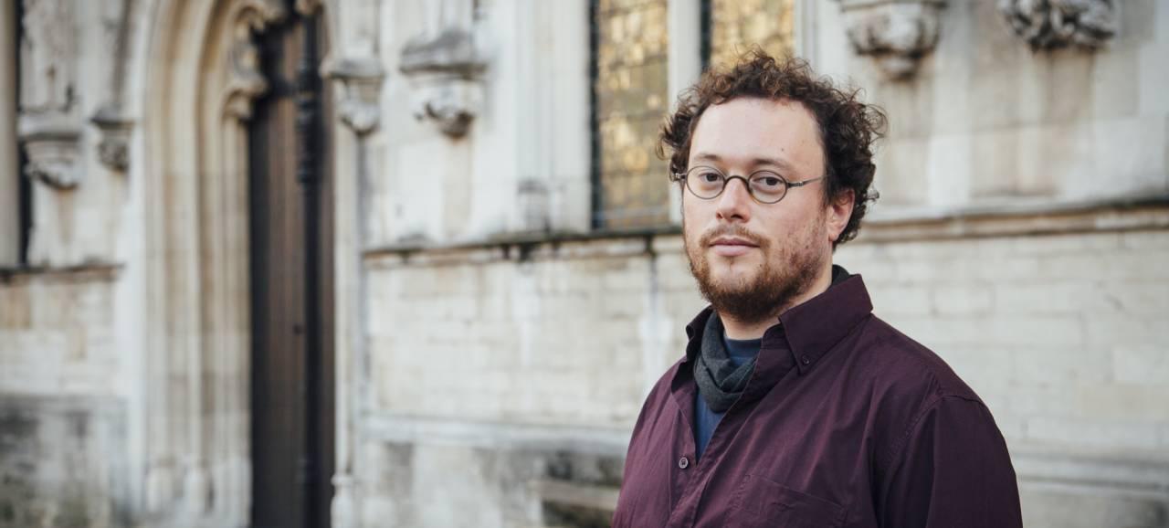 Seizoenscomponist: De veranderende klanken van Frederik Neyrinck