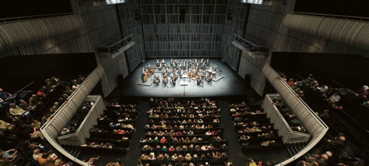 Anima Eterna Brugge / Huisartiest van het Concertgebouw