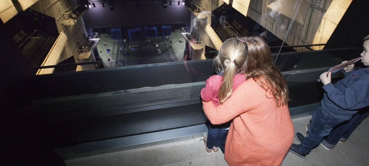 6 redenen om het Concertgebouw Circuit te bezoeken