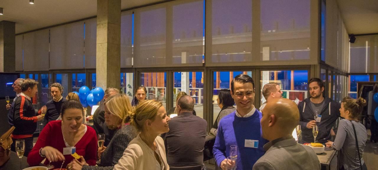Booking.com kiest voor Concertgebouw Brugge