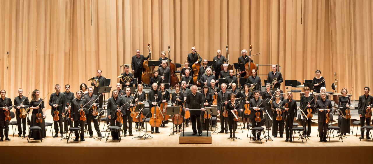 Opnieuw tickets voor Orchestre des Champs-Elysées & Collegium Vocale Gent