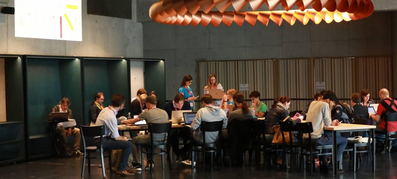 KU Leuven brengt fluo naar Brugge
