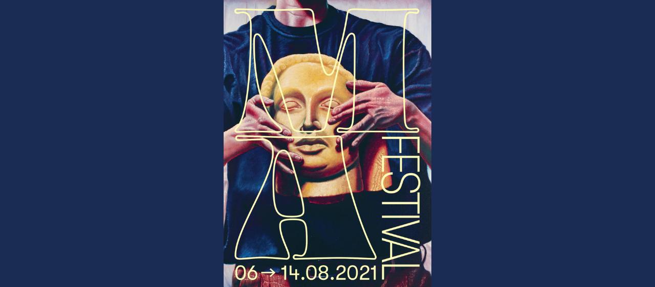 MA Festival van start op 6 augustus!