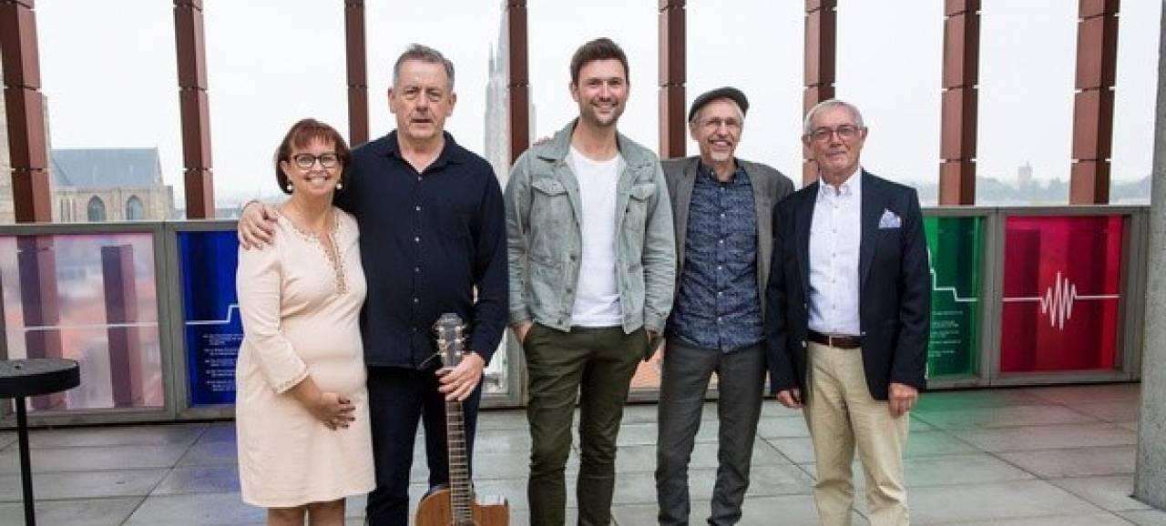 Concertevents stelt nieuw seizoen voor in Concertgebouw