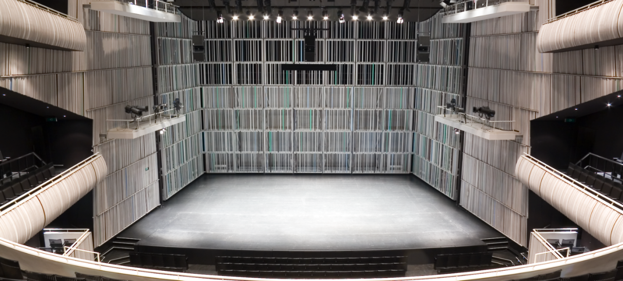 Comment le Concertgebouw Brugge gère-t-il le coronavirus?