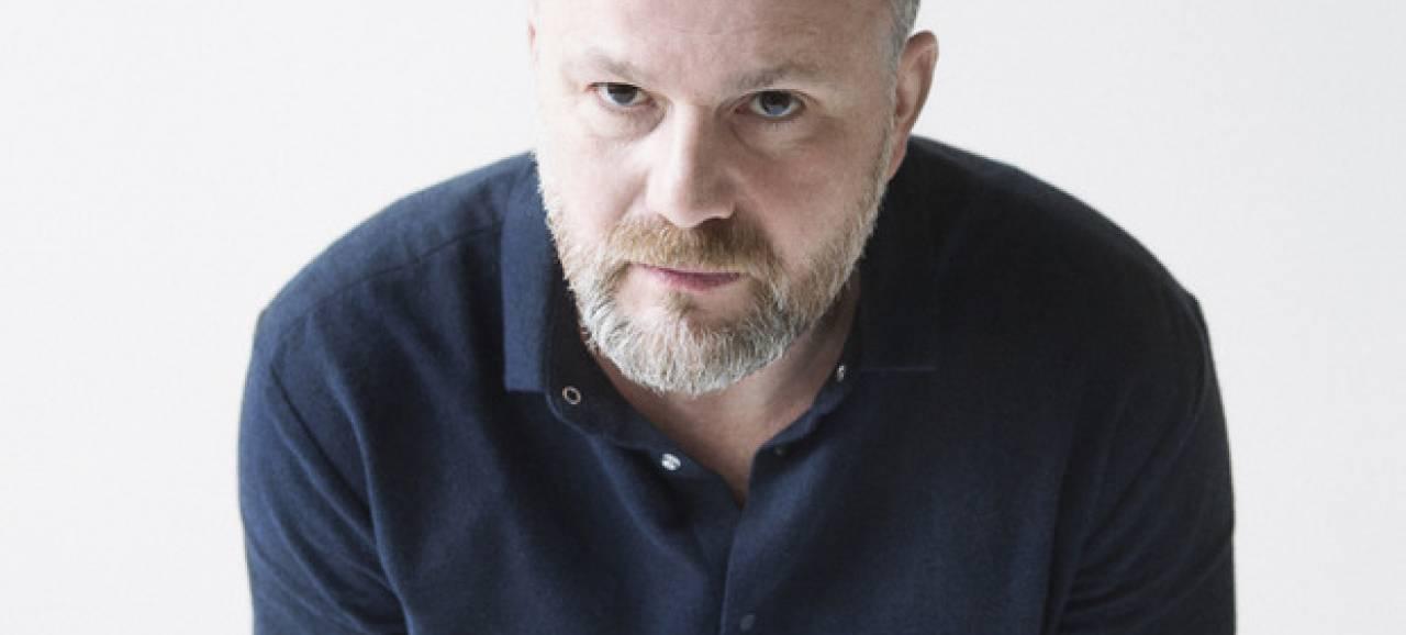 Georg Weinand werpt een blik op de toekomst van Dans in Brugge