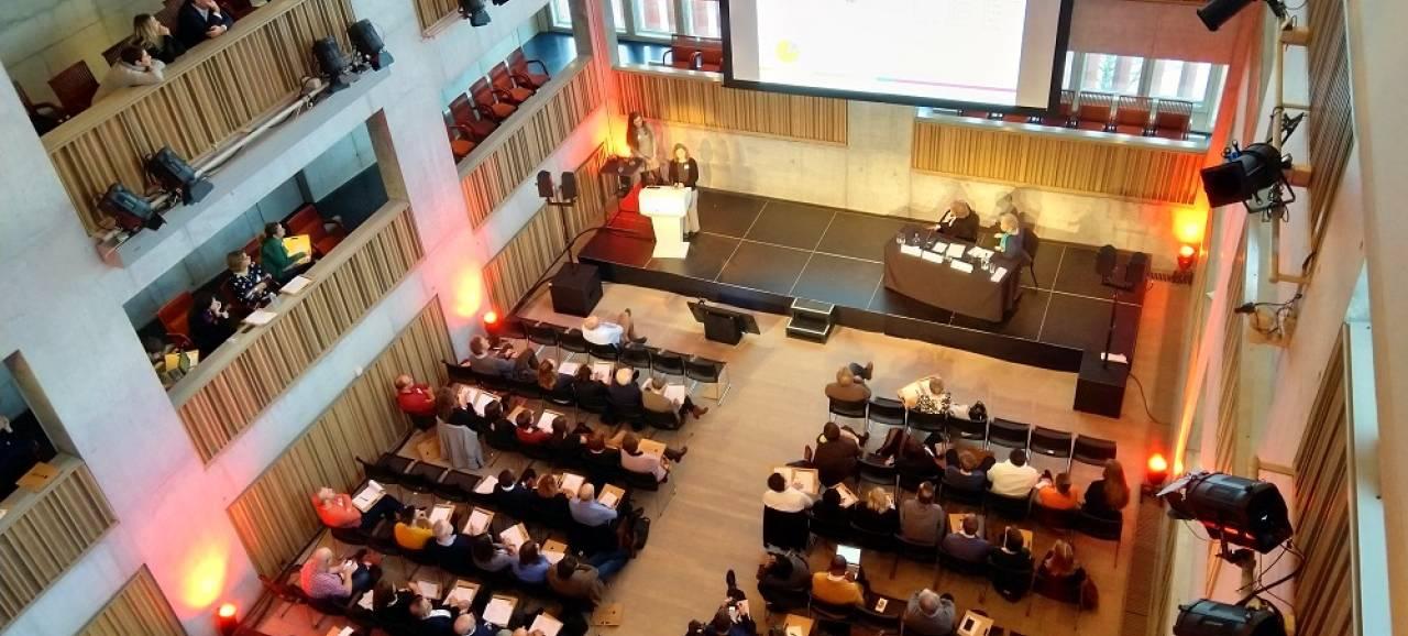 BREACH organiseert symposium in het Concertgebouw