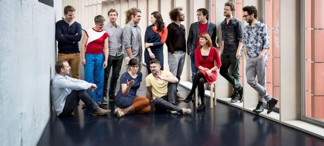 3 vragen aan Pieter Matthynssens & Stefan Prins (Nadar Ensemble)