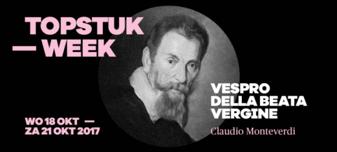 Wat moet u weten over Monteverdi's Mariavespers?