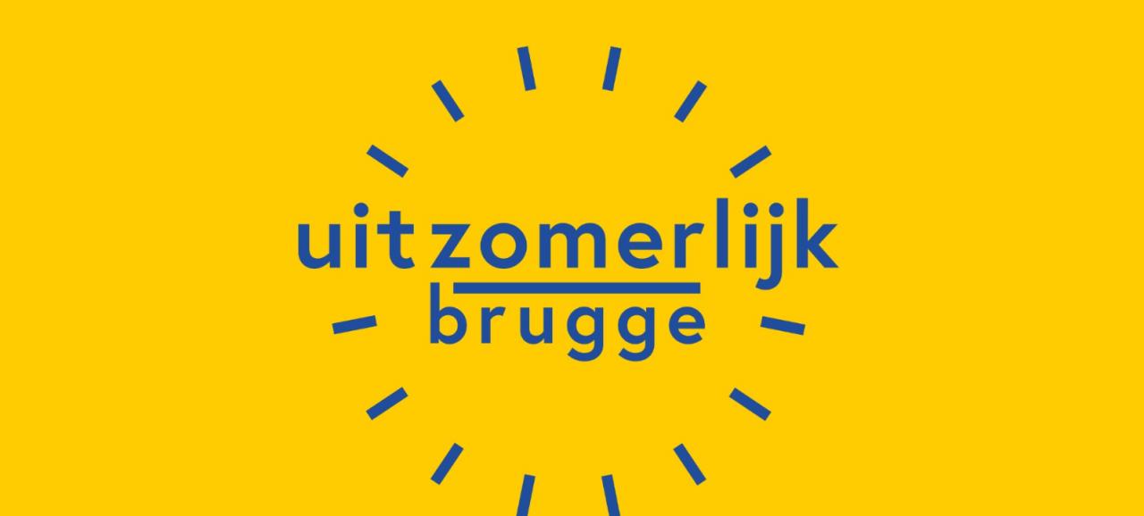 uitZOMERlijk Brugge