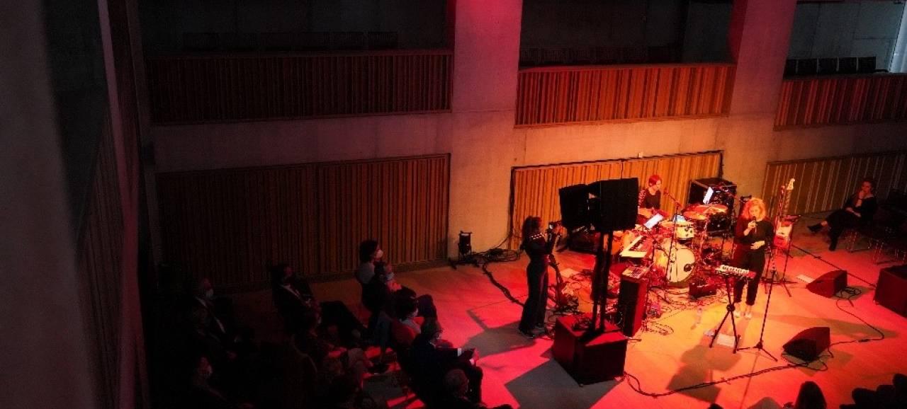 Balie West-Vlaanderen organiseert geslaagd concert