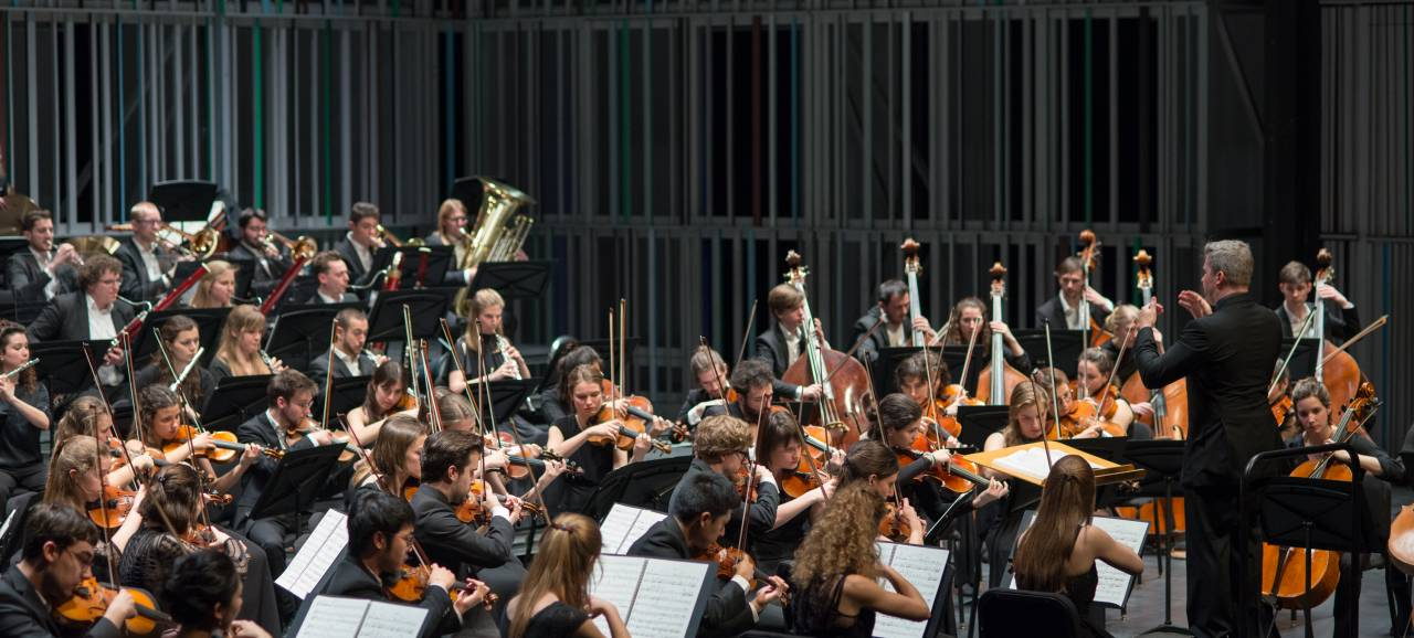 NIEUWS | Concertgebouw Brugge limiteert het aantal aanwezigen op voorstellingen en congressen
