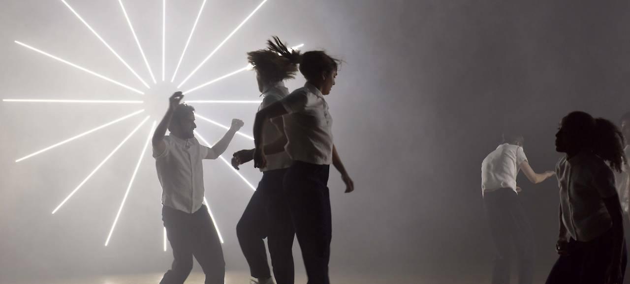 December Dance 17