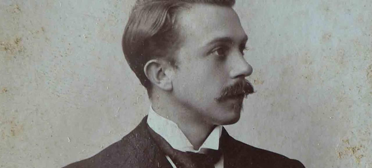 150 jaar Joseph Ryelandt