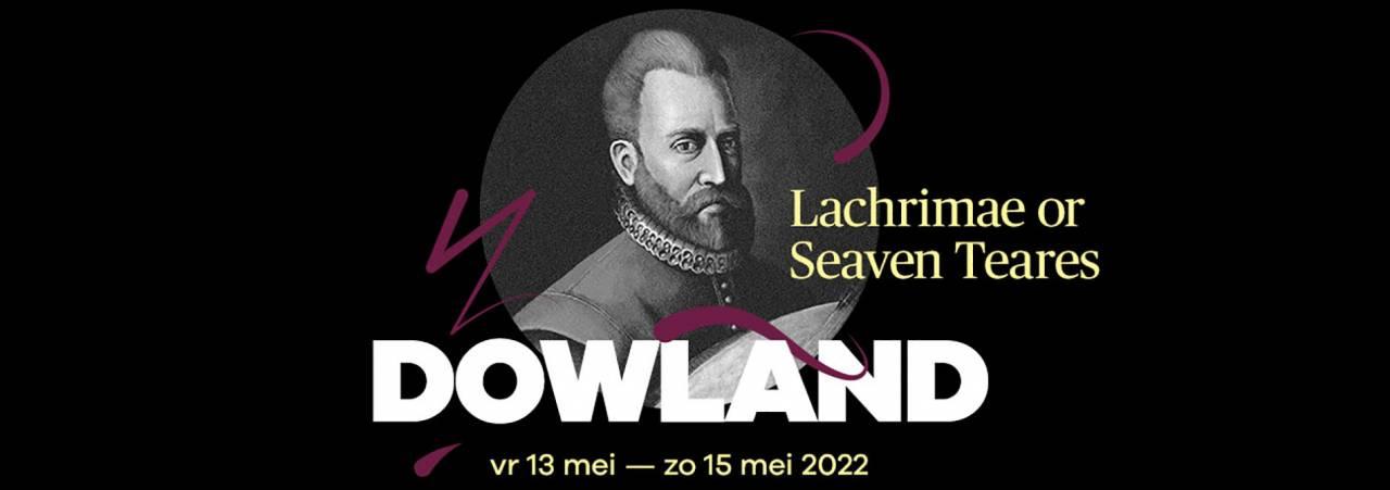 Masterpiece week Dowland