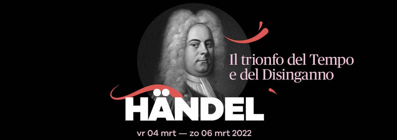 Masterpiece week Händel